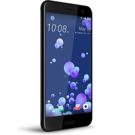 Telefon mobil HTC U 11, Dual SIM, 64GB, 4G, Brilliant Black4