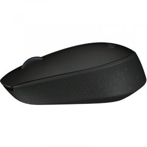 Mouse Wireless Logitech B170, Negru2