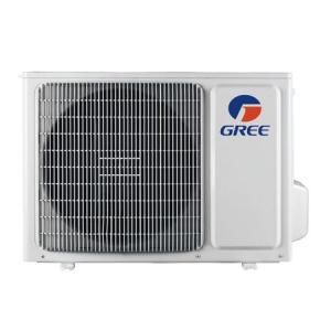 Aparat de aer conditionat Gree G-tech GWH09AEC-K6DNA1A Inverter 9000 BTU, Clasa A+++, Inverter, Extra performanta, generator Cold Plasma, filtru I Feel, Buton Turbo, Auto-diagnoza, Wi-FI, Display LED4
