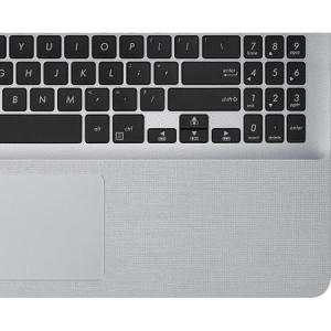 "Laptop ASUS X507UA-EJ315 cu procesor Intel® Core™ i3-7020U 2.30 GHz, Kaby Lake, 15.6"", Full HD, 4GB, 1TB, Intel HD Graphics 620, Endless OS, Star Grey6"
