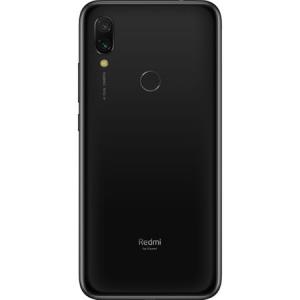 Telefon mobil Xiaomi Redmi Note 7, Dual SIM, 128GB, 4G, Space Black (22884.RO)2