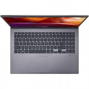 Laptop ASUS 15.6'' M509DA, FHD, Procesor AMD Ryzen™ 3 3200U (4M Cache, up to 3.50 GHz), 8GB, 512GB SSD, Radeon Vega 3, No OS, Gri, M509DA-EJ4799