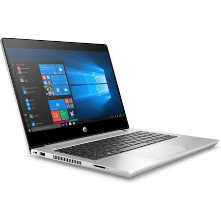 Laptop HP 13.3'' ProBook 430 G7, FHD, Procesor Intel® Core™ i5-10210U, 8GB DDR4, 256GB SSD, Intel UHD Graphics, Win 10 Pro, Silver, 8VT38EA [1]