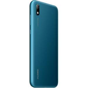 Telefon mobil Huawei Y5 2019, Dual SIM, 16GB, 4G, Blue (51093SGV)3