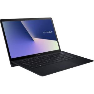 "Laptop ASUS ZenBook S UX391FA-AH007R cu procesor Intel® Core™ i5-8265U pana la 3.90 GHz, Whiskey Lake, 13.3"", Full HD, 8GB, 256GB SSD, Intel® UHD Graphics 620, Microsoft Windows 10 Pro, Deep Dive Blue8"