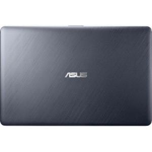 Laptop ASUS VivoBook X543MA-GO776, Intel Celeron N4000, 15.6inch, RAM 4GB, HDD 500GB, Intel UHD Graphics 600, Endless OS, Star Gray4