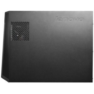 Resigilat - Sistem Desktop PC Lenovo IdeaCentre 300S-11IBR cu procesor Intel® Celeron® Quad Core™ J3160 1.60GHz, Braswell™, 4GB, 1TB, DVD-ROM, Intel® HD Graphics, Free DOS, Mouse + Tastatura, Negru4