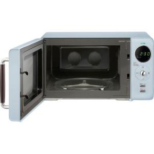 Cuptor cu microunde Daewoo , 20 l, 800 W, Mecanic, Timer, Zero & On3