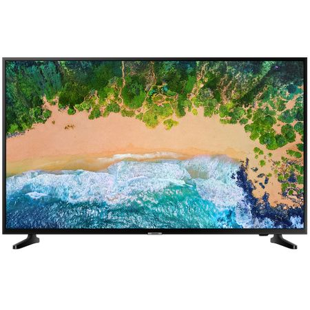 Televizor LED Smart Samsung, 125 cm, UE50NU7092UXXH, 4K Ultra HD