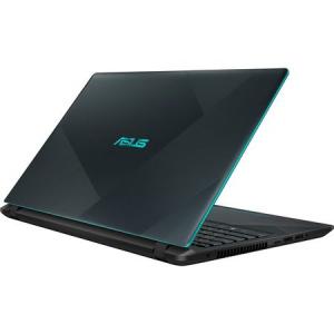"Laptop ASUS  X560UD-BQ017 cu procesor Intel® Core™ i7-8550U pana la 4.00 GHz, Kaby Lake R, 15.6"", Full HD, 8GB, 1TB + 128GB SSD, NVIDIA GeForce GTX 1050 4GB, Free DOS, Black5"