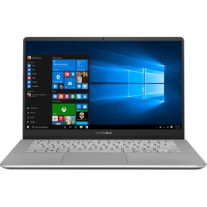 "Laptop ultraportabil ASUS VivoBook S14 S430FA-EB008T cu procesor Intel® Core™ i5-8265U pana la 3.90 GHz, Whiskey Lake, 14"", Full HD, 8GB, 256GB SSD, Intel® UHD Graphics 620, Microsoft Windows 10, Gun 0"