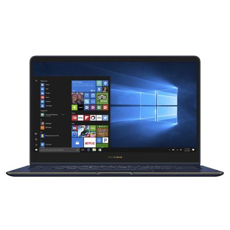 "Laptop 2 in 1 ASUS Zenbook Flip S UX370UA-C4228R cu procesor Intel® Core™ i7-8550U pana la 4.00 GHz, Kaby Lake R, 13.3"", Full HD, Touch, 16GB, 256GB SSD, Intel® UHD Graphics 620, Microsoft Windows 10"