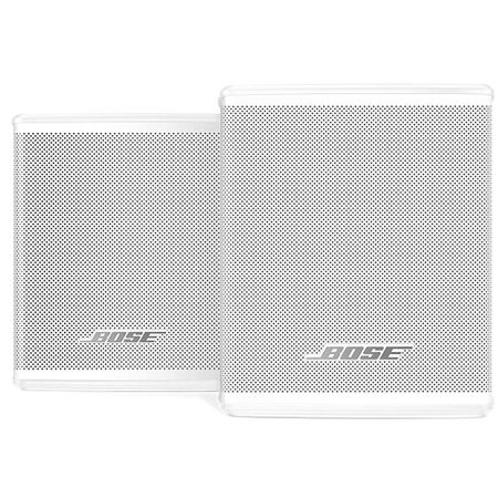 Boxe Bose Surround White2