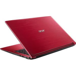 "Laptop Acer Aspire 3 A315-33-C0ZA cu procesor Intel® Celeron® N3060 pana la 2.48 GHz, 15.6"", 4GB, 500GB, Intel HD Graphics, Linux, Rocco Red (NX.H64EX.001)6"