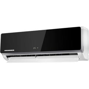 Heinner Aparat de aer conditionat Heinner HAC-12SL++ Inverter, 12000 BTU, Clasa A++, Display LCD, Auto Restart, Autodiagnoza, Gri lucios1