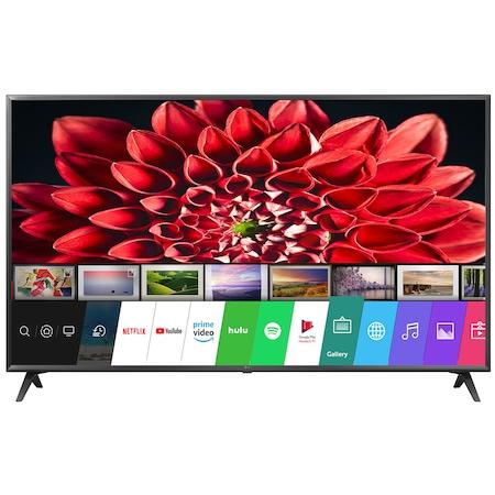 Televizor LG 65UN71003LB, 164 cm, Smart, 4K Ultra HD, LED, Clasa A0