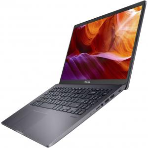 Laptop ASUS 15.6'' M509DA, FHD, Procesor AMD Ryzen™ 3 3200U (4M Cache, up to 3.50 GHz), 8GB, 512GB SSD, Radeon Vega 3, No OS, Gri, M509DA-EJ47910
