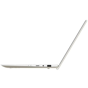 "Laptop ultraportabil ASUS VivoBook S13 S330UA-EY046T cu procesor Intel® Core™ i7-8550U pana la 4.00 GHz, Kaby Lake R, 13.3"", Full HD, 16GB, 512GB SSD, Intel UHD Graphics 620, Microsoft Windows 10, Ici"