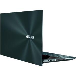 "Laptop ultraportabil Asus ZenBook Pro Duo UX581GV-H2004R cu procesor Intel® Core™ i7-9750H pana la 4.5 GHz, 15.6"", 4K, 16GB, 512GB SSD M.2, NVIDIA GeForce RTX 2060 6GB, Windows 10 Pro, Celestial Blue6"