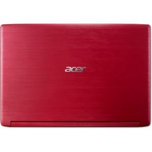 "Laptop Acer Aspire 3 A315-33-C0ZA cu procesor Intel® Celeron® N3060 pana la 2.48 GHz, 15.6"", 4GB, 500GB, Intel HD Graphics, Linux, Rocco Red (NX.H64EX.001)7"