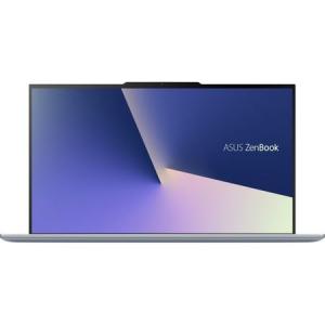 """Laptop ultraportabil ASUS UX392FA-AB002R cu procesor Intel® Core™ i7-8565U pana la 4.6 Ghz, 13.9"""", Full HD, 16GB, 512GB SSD M.2, Intel UHD Graphics 620, Windows 10 Pro, Utopia Blue1"""