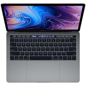 Laptop Apple MacBook Pro 13 (mr9q2ze/a) ecran Retina, Touch Bar, procesor Intel® Core™ i5 2.30 GHz, 8GB, 256GB SSD, Intel Iris Plus Graphics 655, macOS High Sierra, INT KB, Space Grey5