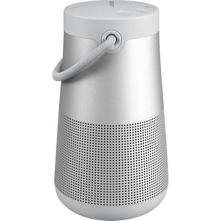 Boxa Bluetooth Bose SoundLink Revolve Plus, Silver, 739617-23103