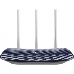 Router wireless AC750 TP-Link Archer C20, Dual Band [0]