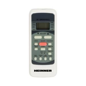 Heinner Aparat de aer conditionat Heinner HAC-12SL++ Inverter, 12000 BTU, Clasa A++, Display LCD, Auto Restart, Autodiagnoza, Gri lucios2