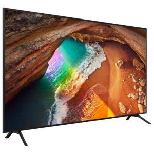 Televizor QLED Smart Samsung, 123 cm, 49Q60RA, 4K Ultra HD6
