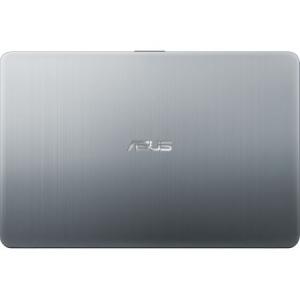 "Laptop ASUS X540MA-GO358 cu procesor Intel® Celeron® N4000 pana la 2.6 GHz, 15.6"", Full HD, 4GB, 500GB HDD, Intel UHD Graphics 600, Endless OS, Silver Gradient (X540MA-GO358)9"