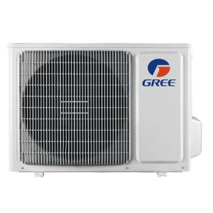 Aparat de aer conditionat Gree Fairy R32 GWH09ACC-K6DNA1A Inverter 9000 BTU, Clasa A++, G10 Inverter, Buton Turbo, Auto-diagnoza, Wi-FI3