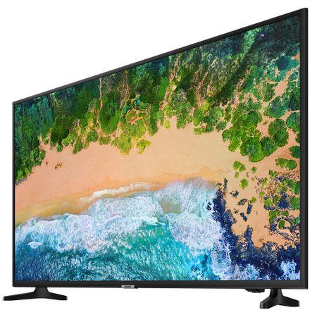 Televizor LED Smart Samsung, 125 cm, 50NU7092, 4K Ultra HD