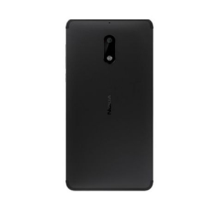 ResigilatTelefon Mobil Nokia 6, Dual Sim, 32 GB, Black (6438409004598)4