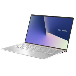 "Laptop ultraportabil ASUS ZenBook 14 UX433FA-A5047T cu processor Intel® Core™ i5-8265U pana la 3.90 GHz, Whiskey Lake, 14"", Full HD, 8GB, 256GB SSD, Intel® UHD Graphics 620, Microsoft Windows 10, Icic"