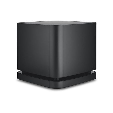 Bas wireless Bose 500, Black, 796145-21002