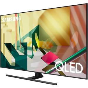 Televizor Samsung 55Q70TA, 138 cm, Smart, 4K Ultra HD, QLED1