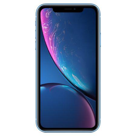 Telefon mobil Apple iPhone XR, 256GB, Blue0