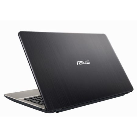 "Laptop ASUS X541UA-GO1376 cu procesor Intel® Core™ i3-7100U 2.40 GHz, Kaby Lake, 15.6"", 4GB, 500GB, Intel® HD Graphics 620, Endless OS, Chocolate Black3"