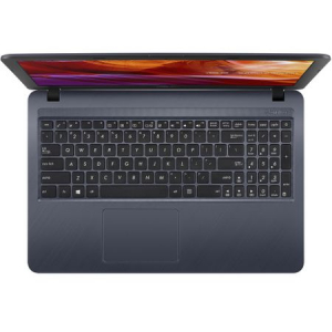 "Laptop ASUS X543UA-DM1761 cu procesor Intel® Pentium® Gold 4417U 2.3 GHz, 15.6"", Full HD, 4GB, 256GB SSD, Intel HD Graphics 610, Endless OS, Star Gray3"
