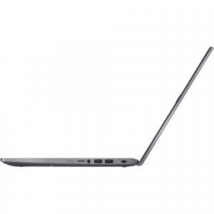 Laptop ASUS 15.6'' M509DA, FHD, Procesor AMD Ryzen™ 3 3200U (4M Cache, up to 3.50 GHz), 8GB, 512GB SSD, Radeon Vega 3, No OS, Gri, M509DA-EJ4798
