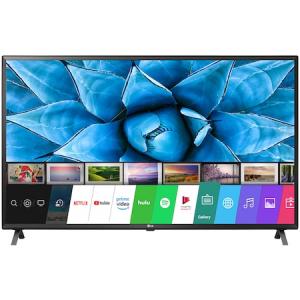 Televizor LG 49UN73003LA, 123 cm, Smart, 4K Ultra HD, LED, Clasa A0