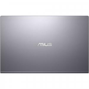 Laptop ASUS 15.6'' M509DA, FHD, Procesor AMD Ryzen™ 3 3200U (4M Cache, up to 3.50 GHz), 8GB, 512GB SSD, Radeon Vega 3, No OS, Gri, M509DA-EJ47911