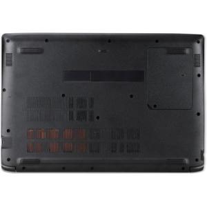 "Laptop Acer Aspire 3 A315-33-C0ZA cu procesor Intel® Celeron® N3060 pana la 2.48 GHz, 15.6"", 4GB, 500GB, Intel HD Graphics, Linux, Rocco Red (NX.H64EX.001)9"