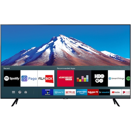 Televizor Samsung 55TU7092, 138 cm, Smart, 4K Ultra HD, LED, Clasa G [0]