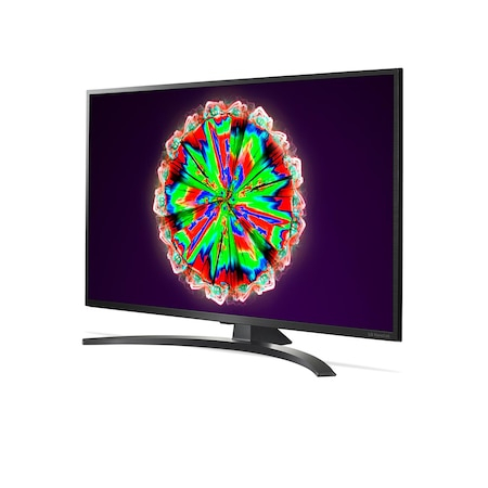 Televizor LG 43NANO793NE, 108 cm, Smart, 4K Ultra HD, LED, Clasa G [1]