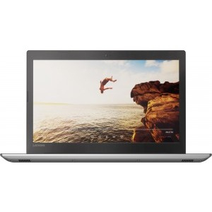"Resigilat-Laptop Lenovo IdeaPad 520 IKBR (Procesor Intel® Core™ i5-8250U (6M Cache, up to 3.40 GHz), Kaby Lake R, 14""FHD, 8GB, 1TB HDD @5400RPM + 128GB SSD, nVidia GeForce MX150 @4GB, FPR, Gri)7"