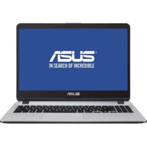 """Laptop ASUS X509FA-EJ078 cu procesor Intel® Core™ i5-8265U pana la 3.9 GHz, 15.6"""", Full HD, 8GB, 512 GB SSD M.2, fara unitate DVD, fara port retea RJ-45, Intel UHD Graphics 620, Endless OS, culoare Gr0"""