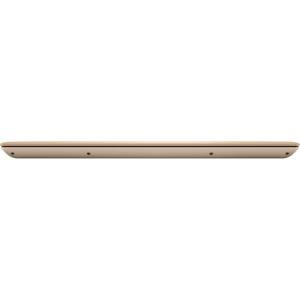"Laptop ultraportabil Lenovo IdeaPad 520S-14IKB cu procesor Intel® Core™ i3-7100U 2.30 GHz, Kaby Lake, 14"", 4GB, 1TB, Intel HD Graphics, Microsoft Windows 10, Golden3"