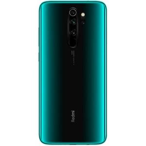 Telefon mobil Xiaomi Redmi Note 8 Pro, Dual SIM, 64GB, 6GB RAM, 4G, Forest Green (26142.RO)4
